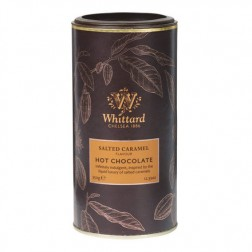 Whittard Hot Chocolate Salted Caramel