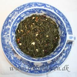 Grøn mandel / Nisse te